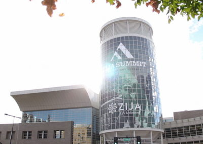 Zija International 10th Anniversary Summit